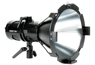 HIVE Hornet 200-C Par Spot Omni-Color Led Light