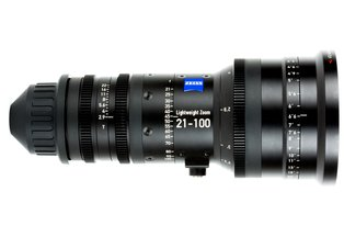 Zeiss Lightweight Zoom LWZ.3 21-100mm T2.9-3.9 (PL)