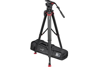 Sachtler Video 18 FT MS flowtech 100 Tripod System
