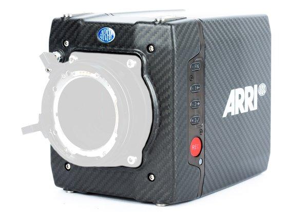 Rent a Arri Alexa Mini Body at LensProToGo com