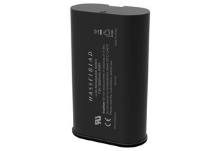Hasselblad High Capacity Rechargeable Battery for X1D