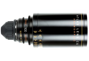 Atlas Orion 100mm T2 2X Anamorphic Prime (PL)
