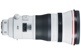 Canon 400mm f/2.8L IS III