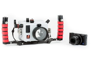 Ikelite Sony RX100 VA Underwater Camera Kit