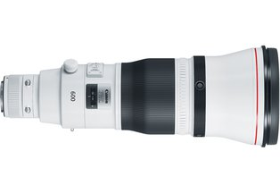 Canon 600mm f/4L IS III