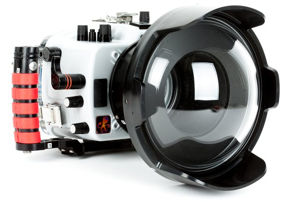 Rent a Ikelite DL Housing for Sony a7 III / a7R III / a9 at