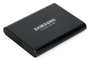 Samsung 1TB T5 Portable SSD