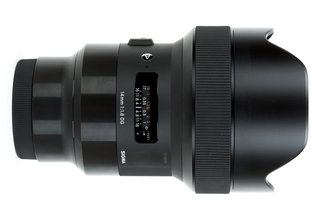 Sigma 14mm f/1.8 DG HSM Art for Sony E
