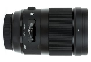Sigma 40mm f/1.4 DG HSM Art for Nikon