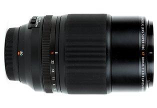 Fuji XF 80mm f/2.8 R LM OIS WR Macro