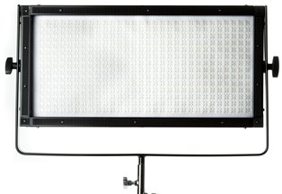 Westcott Flex Cine DMX RGBW 1x2 LED Mat Single Light Kit