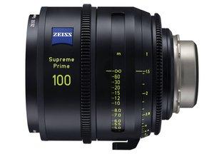 Zeiss Supreme Prime 100mm T1.5 (PL)