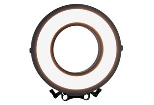 FotodioX C-318RLS Flapjack Bi-Color LED Ring Light