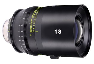Tokina Cinema Vista 18mm T1.5 (PL)
