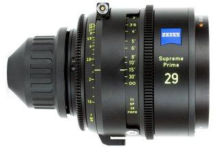 Zeiss Supreme Prime 29mm T1.5 (PL)