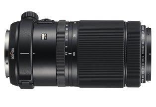 Fuji GF 100-200mm f/5.6 R LM OIS WR