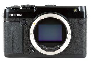 Fuji GFX 50R Medium Format Mirrorless