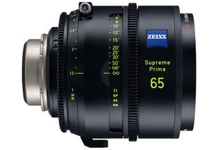 Zeiss Supreme Prime 65mm T1.5 (PL)