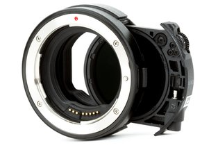 Canon EF-EOS R Drop-In Variable ND Mount Adapter