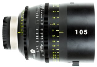Tokina Cinema Vista 105mm T1.5 (PL)