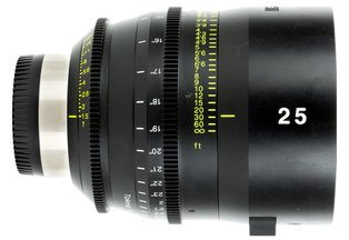 Tokina Cinema Vista 25mm T1.5 (PL)