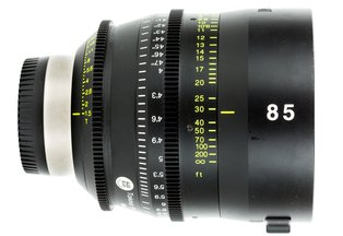 Tokina Cinema Vista 85mm T1.5 (PL)