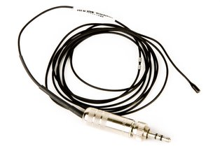 Countryman B6 Omnidirectional Lavalier Mic (Black)