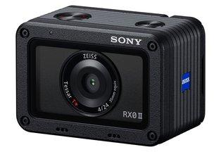 Sony Cyber-Shot RX0 II