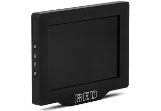 RED DSMC2 Touch 7-inch Ultra-Brite LCD