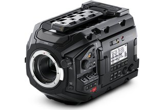 Blackmagic Design URSA Mini Pro 4.6K G2 (PL)