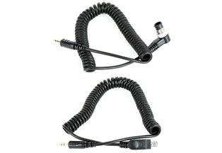 2.5mm Remote Shutter Release Cable Kit for Nikon