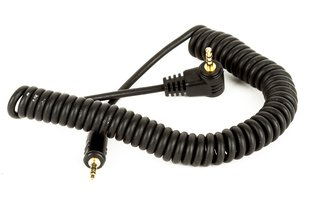 2.5mm Remote Shutter Release Cable Kit for Panasonic