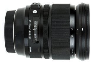 Sigma 24-105mm f/4 DG OS HSM Art for Canon