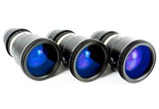 SLR Magic Anamorphot-Cine 1.33x Three Lens Set PL