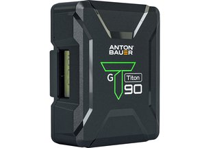 Anton Bauer Titon 90 Gold Mount Battery