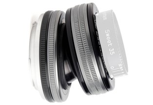 Lensbaby Composer Pro II for Canon