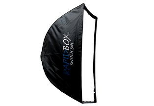 Westcott Rapid Box Switch 3x4 Softbox for Profoto