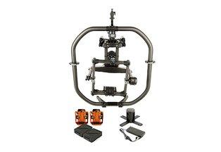 Freefly Movi Pro Single Operator Bundle w/ TB50 Adapter