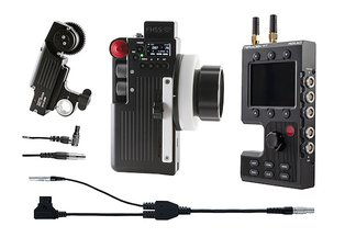Teradek RT MK3.1 Lens Control w/ MDR.ACI Receiver