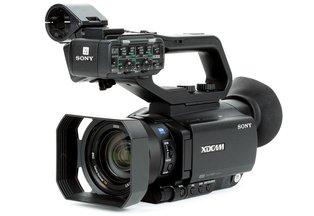 Sony PXW-X70 4K XDCAM
