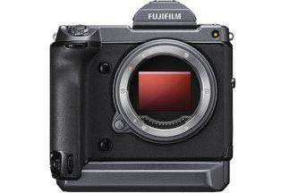 Fuji GFX 100 Medium Format Mirrorless