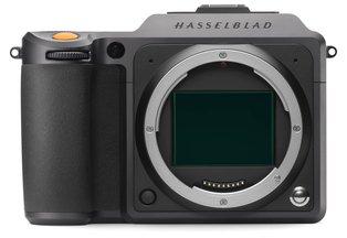 Hasselblad X1D II 50C Medium Format Mirrorless