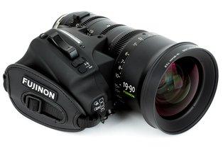 Fujinon 19-90mm T2.9 Cabrio Premier (PL)