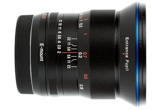 Venus Optics Laowa 15mm f/2 FE Zero-D for Sony E