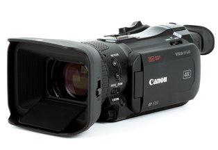 Canon VIXIA HF G60