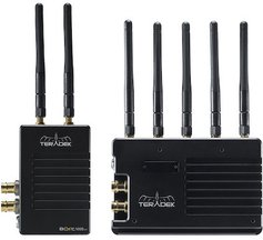 Teradek Bolt 1000 XT 3G-SDI/HDMI Dual V-Mount Kit