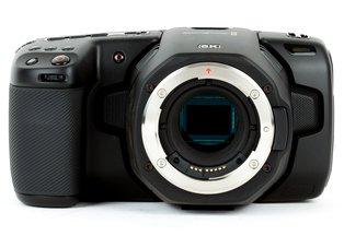 Blackmagic Pocket Cinema Camera 6K (EF)