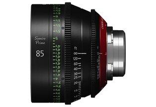 Canon CN-E 85mm T1.3 FP X Sumire (PL)