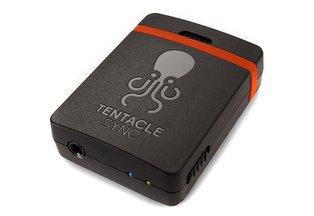 Tentacle Sync E Timecode Generator w/ Bluetooth
