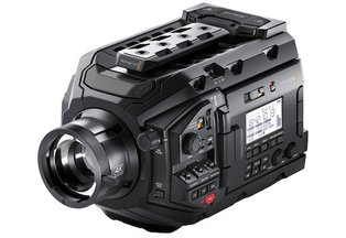 Blackmagic URSA Broadcast Camera (B4)